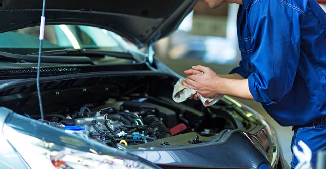 Chassez de votre moteur la crasse qui réduit la performance
